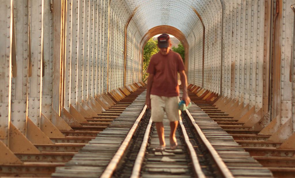 Foto clicada em Senador Pompeu durante pesquisa para o filme 'Dos campos à concentração' Foto: David Aguiar