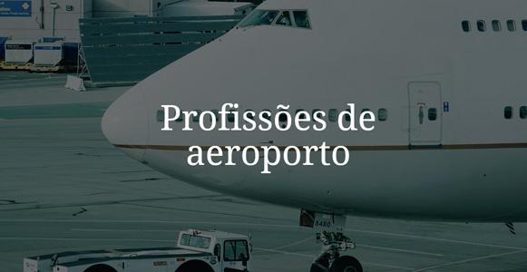 7239d0ffae Profissões de aeroporto - Diário do Nordeste Plus